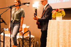 Boerne Event Planners & Party Rentals | A Signature Production | Brunchin' at The Bevy with Jenna Lucado Bishop