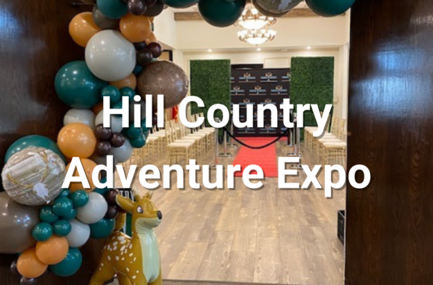 Hill Country Adventure Expo A Signature Production Event Boerne Texas