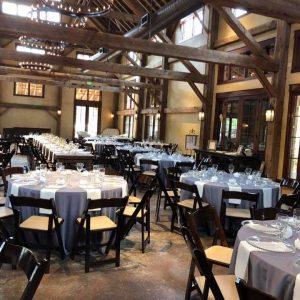 Boerne & San Antonio Party & Event Rentals | Parties by Design | Event Planning | A Signature Production